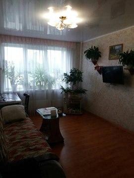 Продажа 4-комнатной квартиры, 90.8 м2, г Киров, Володарского, д. 12 - Фото 1