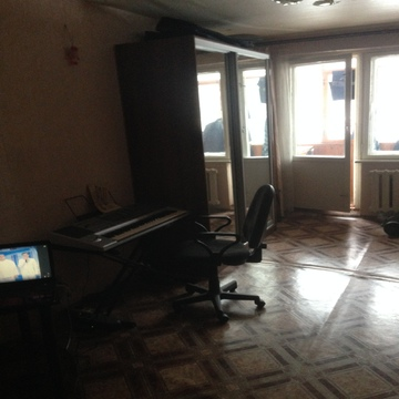 Продается 1 комнатная квартира на ул. Мочегорской - Фото 2