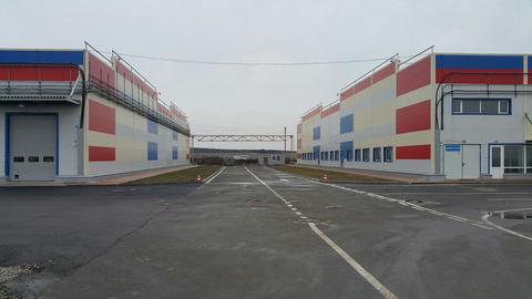 Сдам складской комплекс 11 000 кв. м. - Фото 2