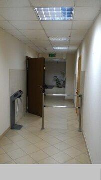 Сдаётся офисное помещение 46,4 м2 - Фото 3
