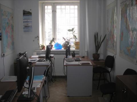 Продажа офиса, Раменки Юго-Западная, 1060 кв.м, класс C. Продажа . - Фото 5