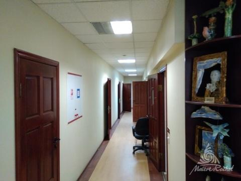 Аренда офис г. Москва, м. Водный Стадион, ул. Онежская, 24 - Фото 3