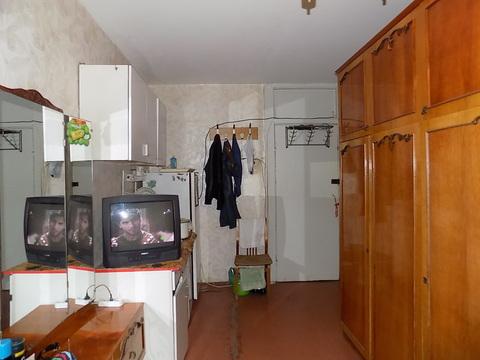 Комната в двухкомнатной квартире пер. Свердлова. - Фото 5