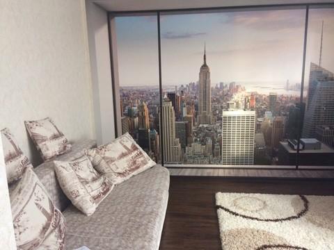 Продам квартиру 68 кв.м. в новом доме на Терепце - Фото 1