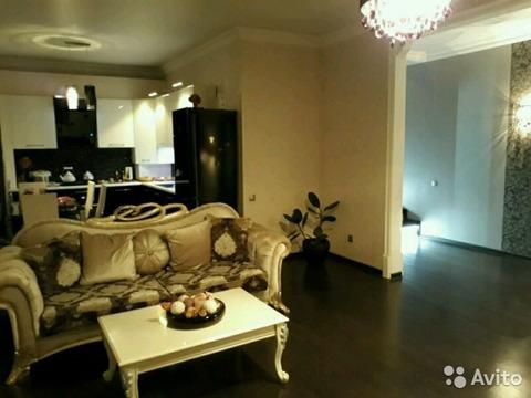 Элитная 2-х уровневая квартира - Фото 3