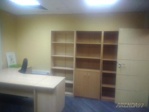 Сдам офис с мебелью москва михайловский проезд 3с66 - Фото 2