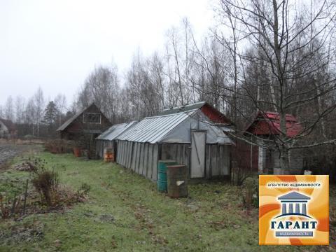 Продажа дом в пос Пальцево на уч. 20 соток - Фото 4