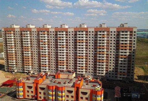 2 к.кв. г. Домодедово, Домодедово парк корпус 209 - Фото 5