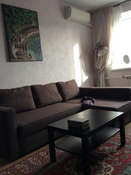 1 комнатная квартира в гор.Троицк ул.Текстильщиков - Фото 2