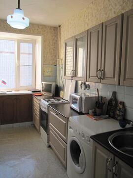 2х комнатная квартира в центре города Киржач - Фото 1