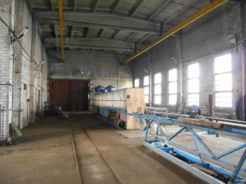 Производственный комплекс 1200 м. в Павловском Посаде, д. Евсеево - Фото 1
