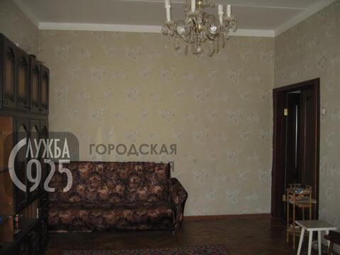2-к Квартира, Нахимовский проспект, 1 к 1 - Фото 1