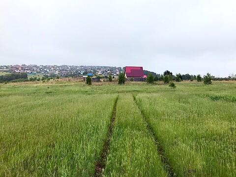 Зем.уч. 10 км.Александровского тракта - Фото 5