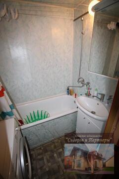 3 х комнатная квартира - Фото 3