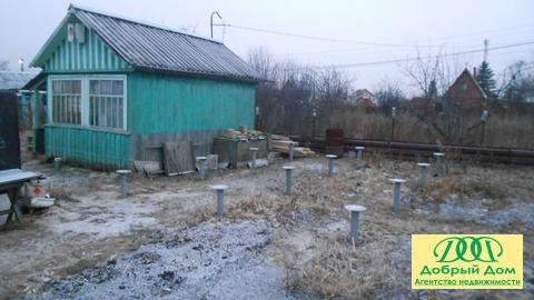 Продам сад в СНТ Металлист-2 - Фото 1