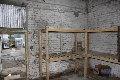 Аренда производственно-складское помещения 50 м. - Фото 2