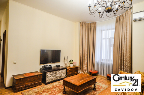 Продажа 3-х комнатной квартиры Звонарский пер 1 - Фото 3