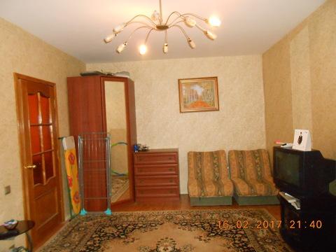 Однушку в Некрасовке на 1-ой Вольской ул. в 17-ти этажном доме - Фото 5
