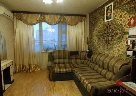 Продам 3-к квартиру, Москва г, улица Богданова 6к1 - Фото 1