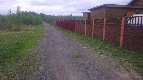 Свитино Клёновское поселение 17 сотк лпх - Фото 3