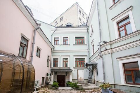 Помещение под Офис в особнике на Новокузнецкой - Фото 3