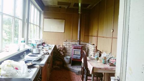 Продам земельный участок 11 соток и дом в п.Кобралово - Фото 3