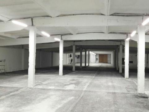 Аренда тёплого склада 1600м2 в Колпино - Фото 2