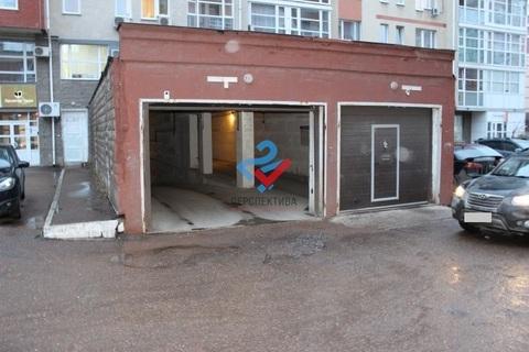 Продажа Гаражного бокса в подземном паркинге на ул. Пушкина 109 - Фото 1