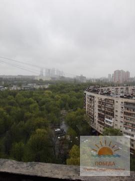 Продаю 1-комн.кв. метро Киевская - Фото 3