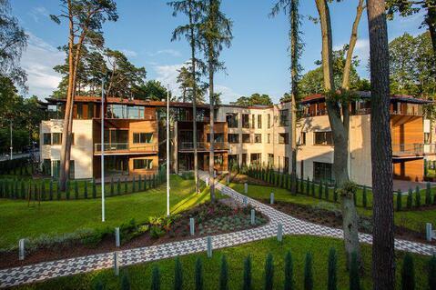 505 000 €, Продажа квартиры, Купить квартиру Юрмала, Латвия по недорогой цене, ID объекта - 313139247 - Фото 1