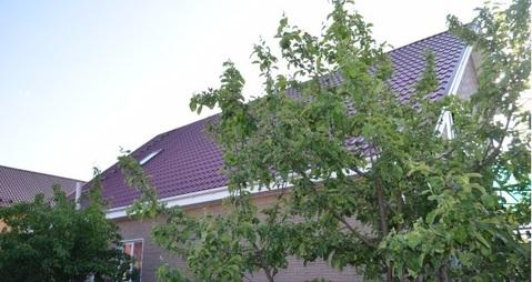 Продается дом 240 кв.м. на ул. Тенистая г. Калуга - Фото 2
