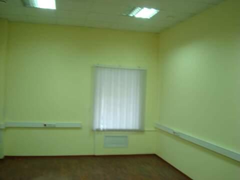Сдается офис 20 кв.м, м.Полежаевская - Фото 3