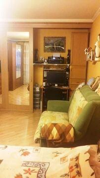 Продам 1-ком. квартиру на ул. Софьи Ковалевской. Отличное состояние - Фото 1