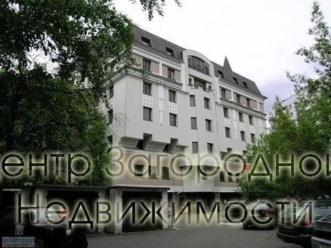 Отдельно стоящее здание, особняк, Красные ворота Бауманская, 3953 . - Фото 1