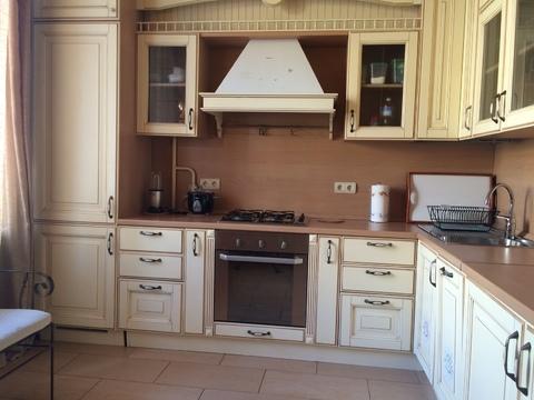 Продается квартира на Смоленском бульваре дом 15 - Фото 4