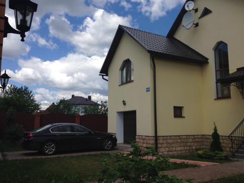 Продажа Дома 248 кв.м, 7 км. от МКАД, в Новой Москве, д. Макарово - Фото 3