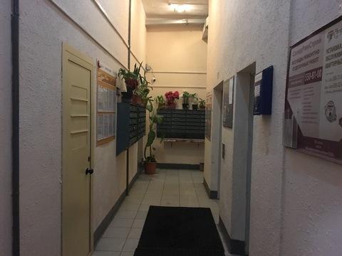 Двухуровневая квартира с евроремонтом метро Котельники - Фото 3