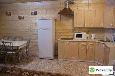 Аренда дома посуточно, Юминское, Кимрский район - Фото 3