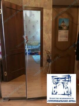Продажа комнаты, м. Сокольники, Ул. Матросская Тишина - Фото 4
