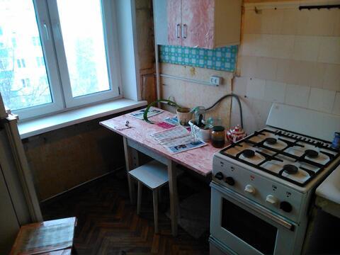 1-к квартира, Живописная д.5 к.3 - Фото 4