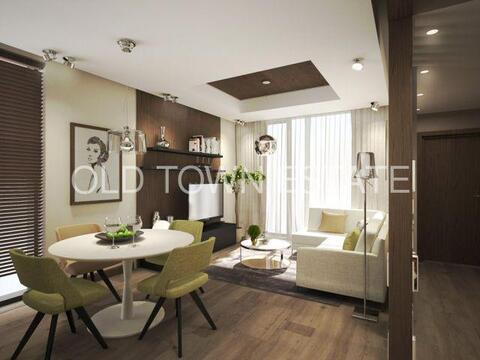 280 000 €, Продажа квартиры, Купить квартиру Юрмала, Латвия по недорогой цене, ID объекта - 313141818 - Фото 1