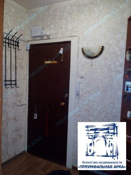 Продажа квартиры, м. Кантемировская, Ул. Бирюлевская - Фото 3