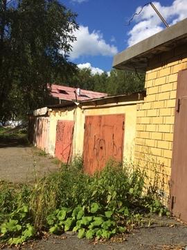 Срочно продам капитальный гараж в центре города - Фото 3