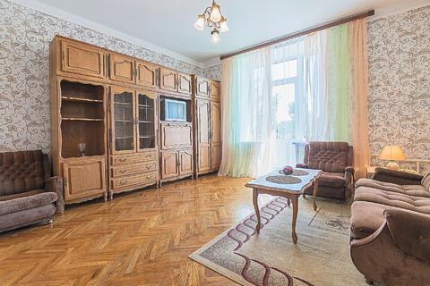Уютная квартира на Типанова - Фото 1