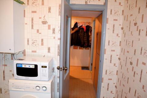 Хорошая квартира для аренды! Жебрунова дом 1 Сокольники - Фото 5