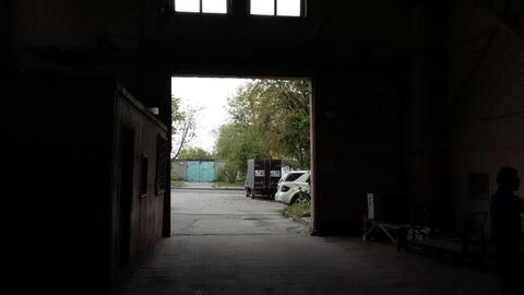 Офис-складской комплекс,3641м2, Гольяново - Фото 3