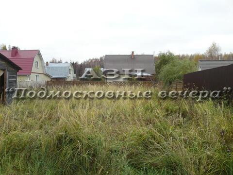 Калужское ш. 65 км от МКАД, Рогово, Участок 6 сот. - Фото 1
