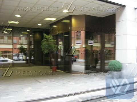 Сдам офис 102 кв.м, бизнес-центр класса B+ «На Трехпрудном» - Фото 4
