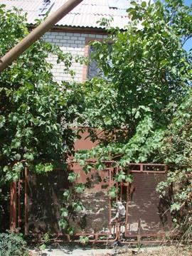 Дача двухэтажная 73,4 кв.м. в с. Южная Озереевка на з/участке 4,66 сот - Фото 3