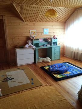 Продам дом в Удальцово - Фото 4